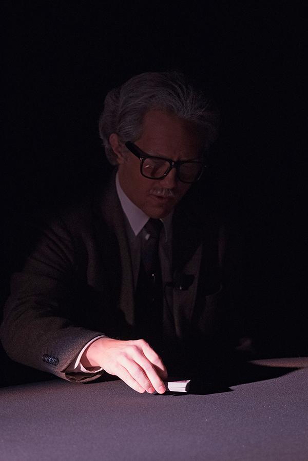 Jared Kopf as Vernon